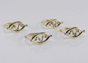vier zussen ring