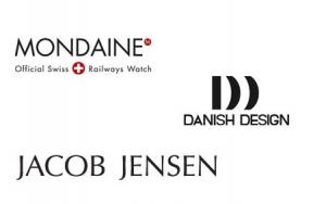 mondaine danish design en jacob jensen horloges