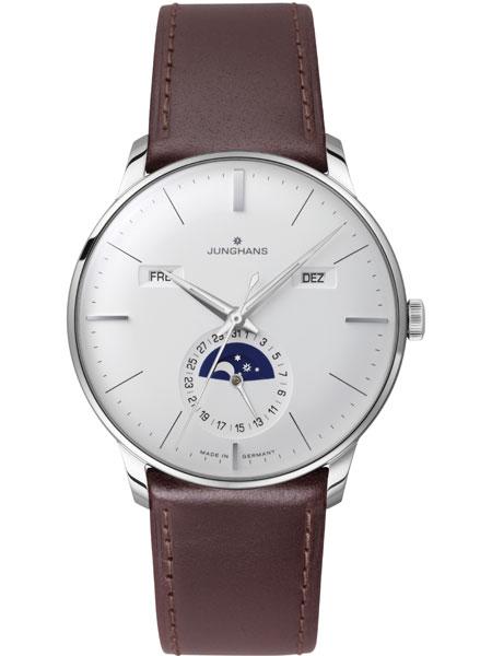 Junghans Meister Kalender horloge 4200