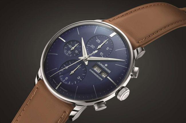 junghans-chronoscope-horloge