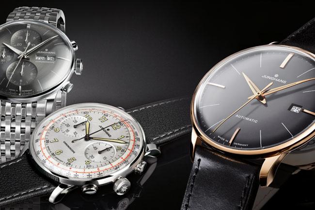 junghans-meister-horloge