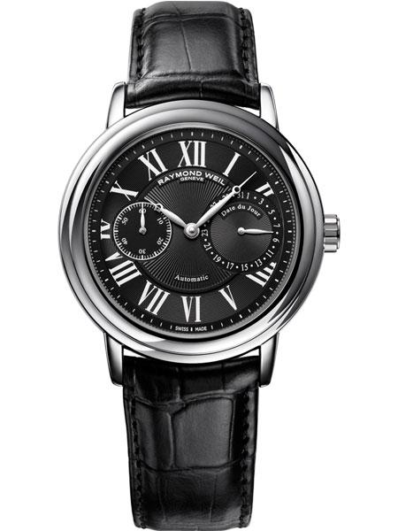 Raymond Weil Maestro horloge 2827-STC-00209
