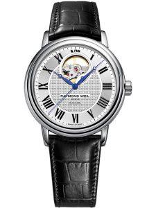 Raymond Weil Maestro horloge 2827-STC-00659