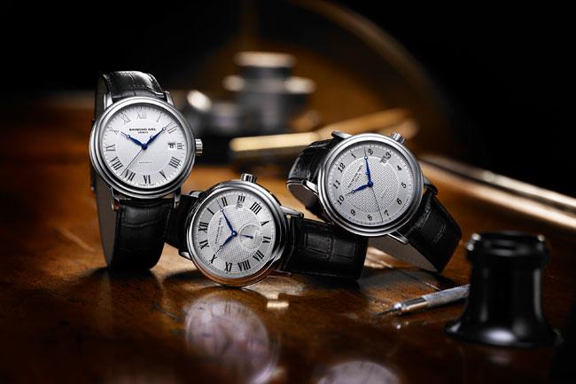 raymond-weil-maestro-horloge-pack