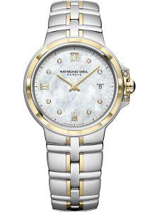 Raymond Weil Parsifal horloge 5180-STP-00995