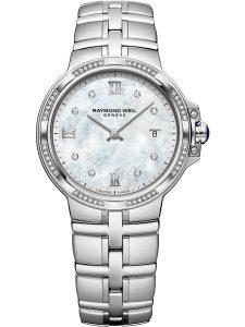 Raymond Weil Parsifal horloge 5180-STS-00995